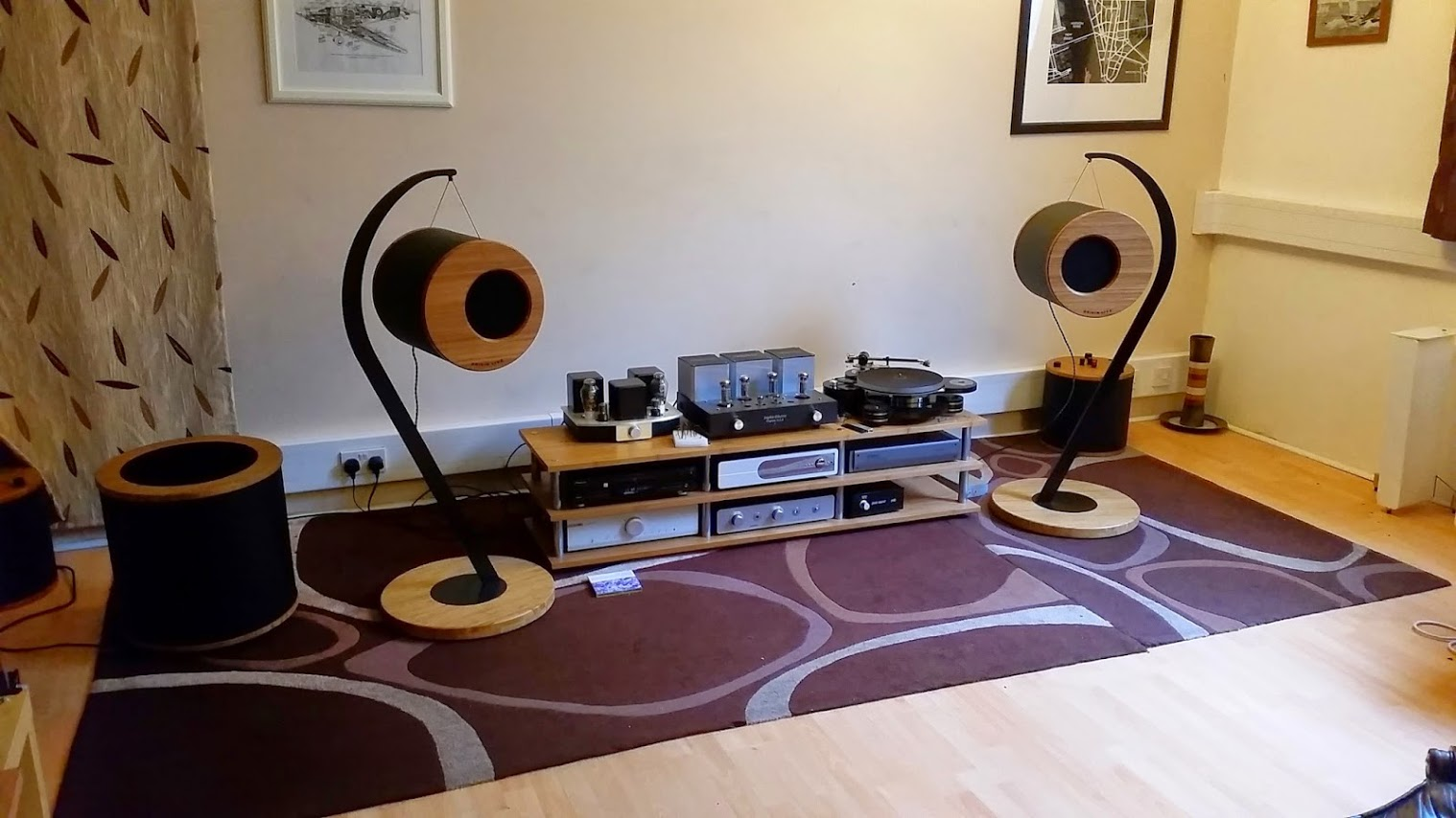 hi-fi-demonstration-southampton