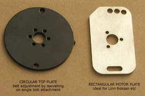 Modifications-Upgrades-rectangular-circular-plate