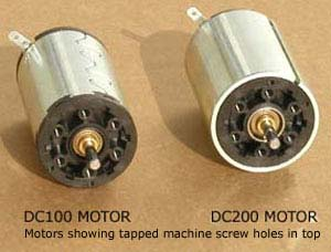 Modifications-Upgrades-motors