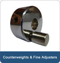 counterweights